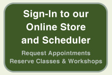 Online Store and Scheduler